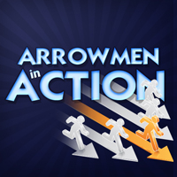 Arrowmen In Action